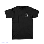 Disasterpeace Signature Tee - Disasterpeace Signature Tee