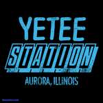 Yetee Station Way - Yetee Station Way