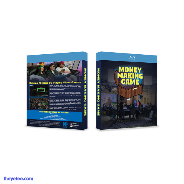Money Making Game (Physical) - Money Making Game (Physical)