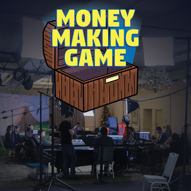 Money Making Game (Digital) - Money Making Game (Digital)