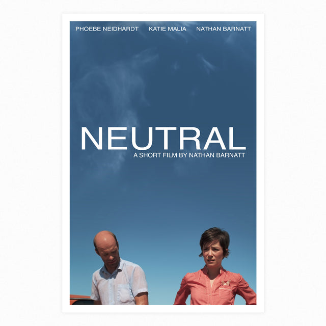 Neutral Movie Poster 2