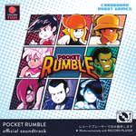 theme_cover - Pocket Rumble Soundtrack