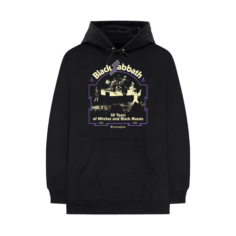 50th Anniversary Group Hoodie