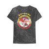Never Say Die Demon 40 Years Japan T-Shirt