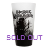 Limited Numbered Collectible Self-Titled Pint Glass