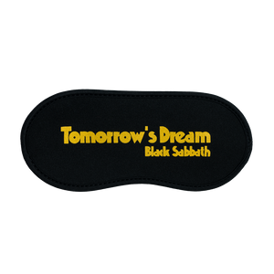 Tomorrow's Dream Sleep Mask