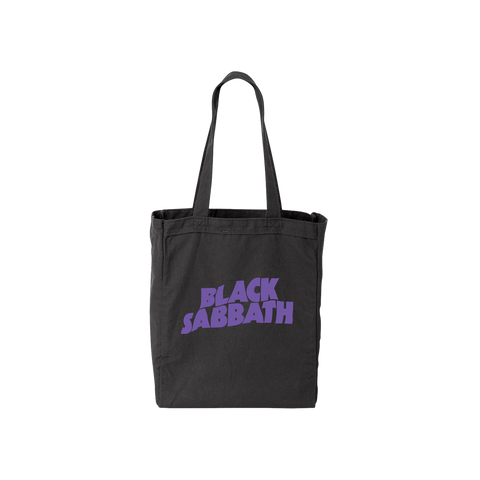 Black Sabbath Tote Bag