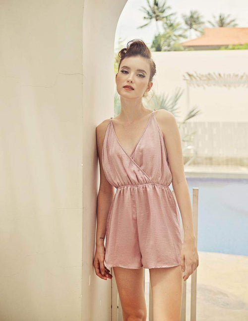 Silk Lingerie Women - Maven Flair