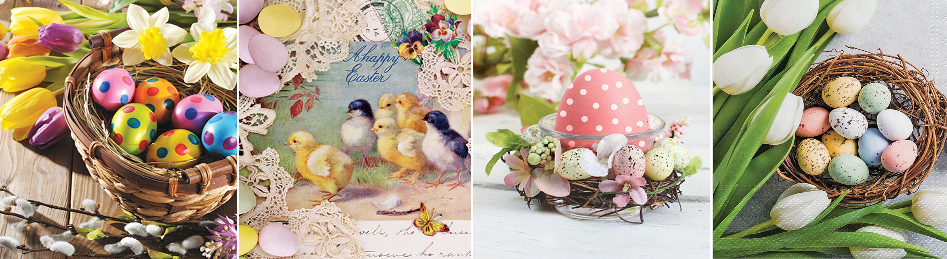 Gifts for easter dcor garden negle Images