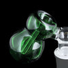 14mm or 18mm Classic Ashcatcher with Built in Bowl and Downstem, , Glassheads,- Hotboxed.com