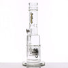 Sesh Supply Kratos Triple Stacked Inverted Showerhead Perc Fat Can