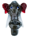Elephant Head Sherlock Pipe, sherlock, borodirect,- Hotboxed.com