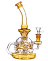 Nucleus Recycler