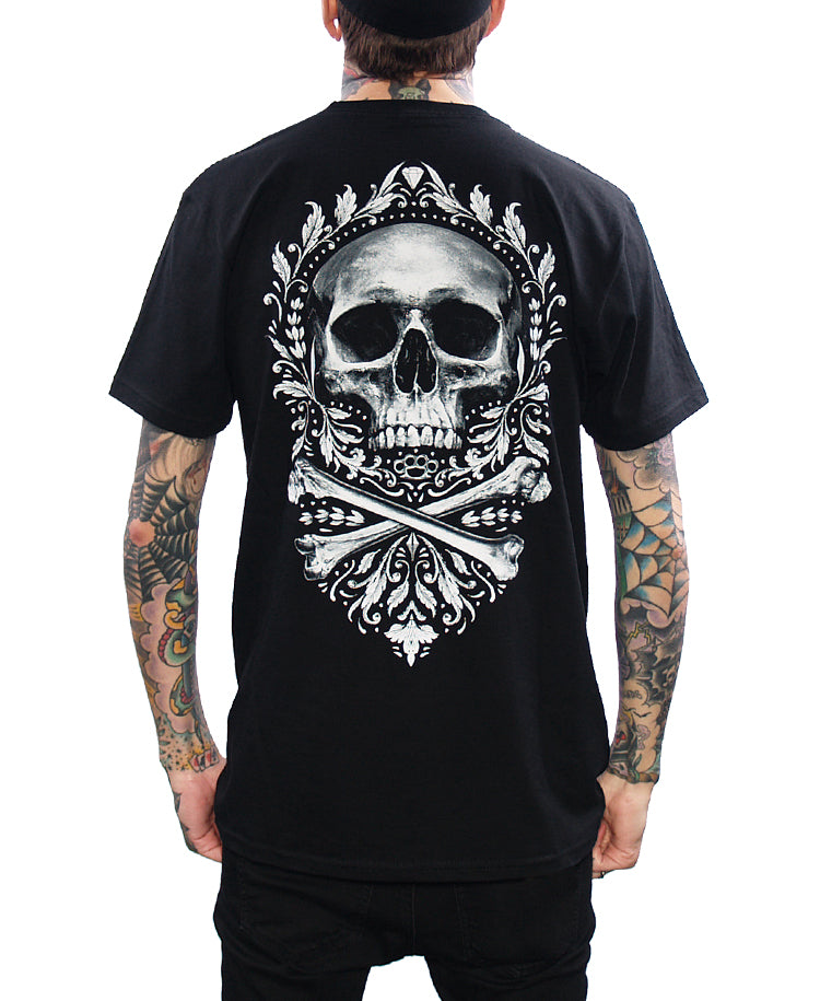 FLOURISH OF DEATH T