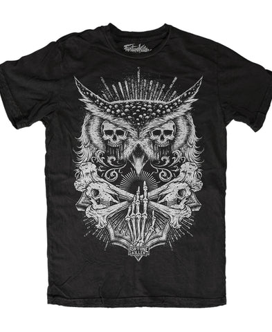 NIGHT WATCHER T