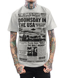 DOOMSDAY IN THE USA T