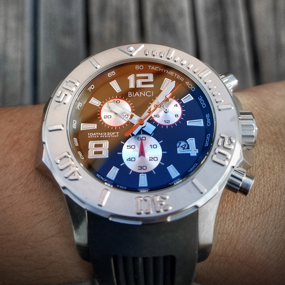 <p>Watch of the month</p> <br> <br> <p>Men's Aulia</p> <br> <p>Take your snow adventure into the next level! </p>