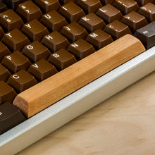 Cherry Profile 6.25u Spacebar - Cherry Wood