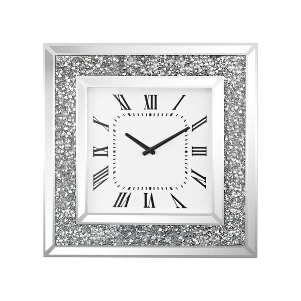 Kings Road Wall Clock
