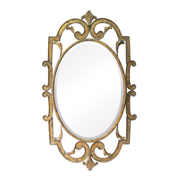 Woodside Beveled Mirror