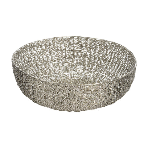 Twisted Wire Dish - Medium