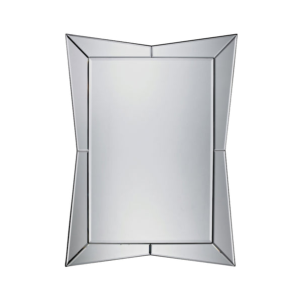 Trump Home Alta Mirror In Silver
