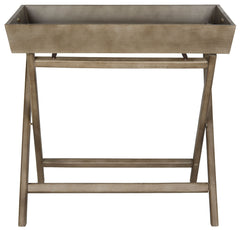 Safavieh Ainsley Tray Table AMH1527B