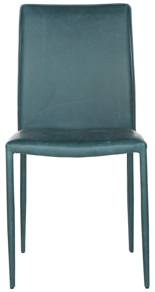 Safavieh Karna 19''H Dining Chair FOX2009R-SET2