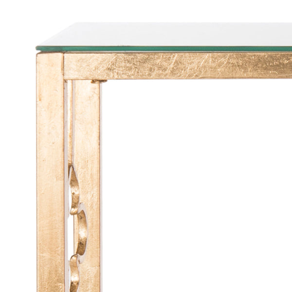 Safavieh Jovanna Console Table FOX2576A