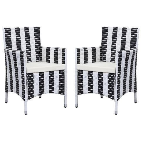 Safavieh Kendrick Chair PAT2506D-SET2