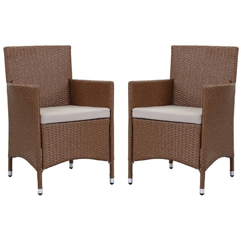 Safavieh Kendrick Chair PAT2506C-SET2