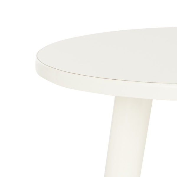 Safavieh Orion Round Accent Table ACC5700A