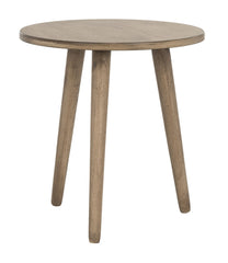 Safavieh Orion Round Accent Table ACC5700B