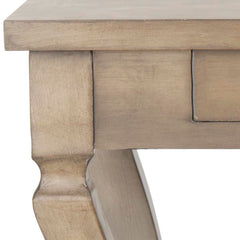 Safavieh Colman One Drawer Storage Side Table AMH1510C