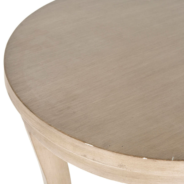 Safavieh Monty Round Top End Table AMH1520B