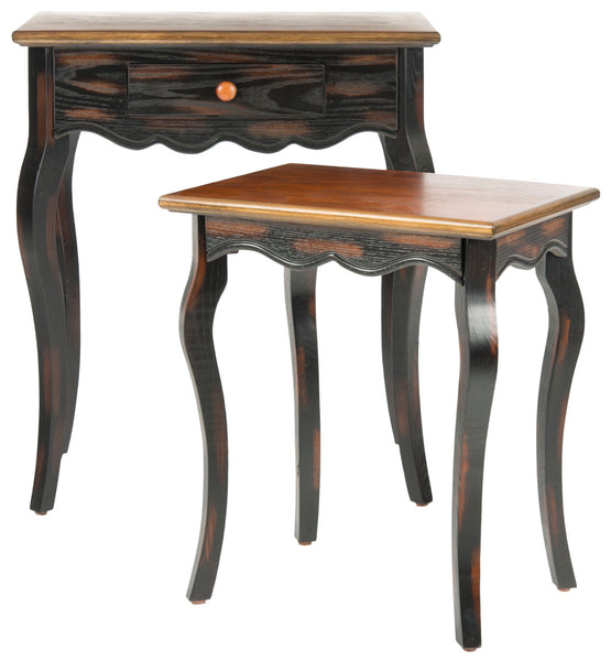 Safavieh Jasper Stacking Accent Table Set AMH4015A