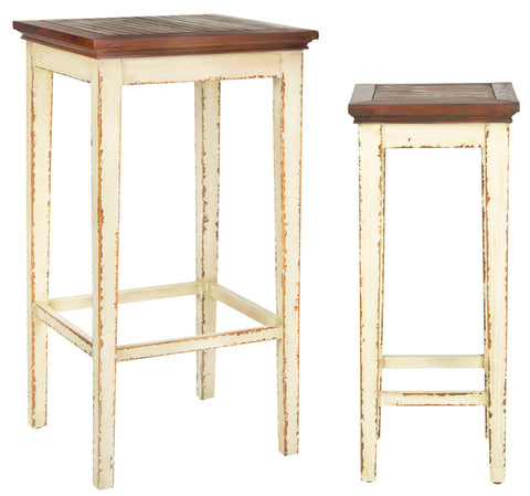 Safavieh Lynne Nesting Tables AMH4019A