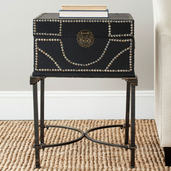 Safavieh Anthony Storage End Table AMH4065A