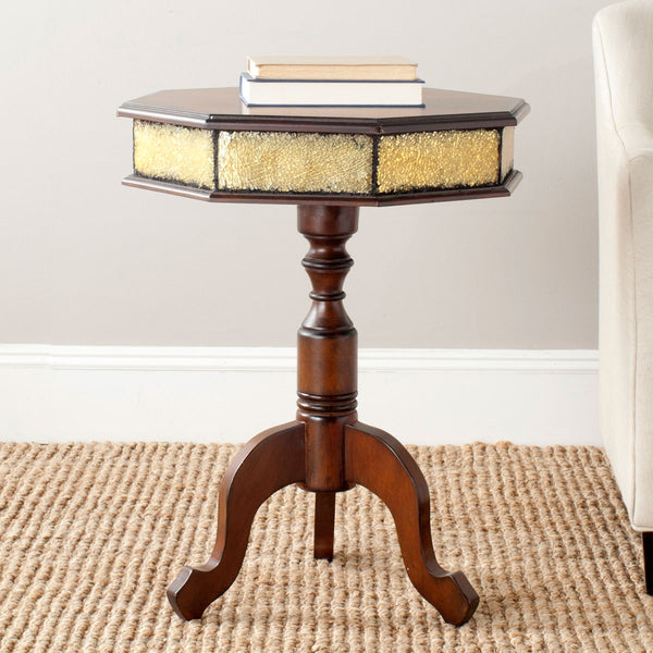 Safavieh Daphne Side Table AMH4118A