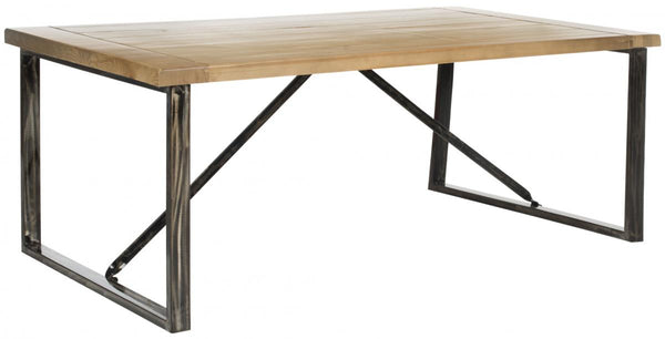 Safavieh Chase Coffee Table AMH4129A