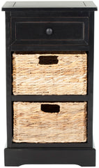 Safavieh Carrie Side Storage Side Table AMH5700B