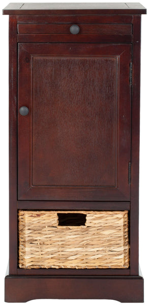 Safavieh Raven Tall Storage Unit AMH5703D