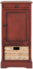 Safavieh Raven Tall Storage Unit AMH5703E