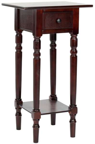 Safavieh Sabrina End Table With Storage Drawer AMH5704D