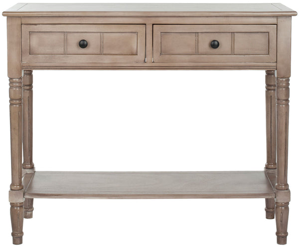 Safavieh Samantha 2 Drawer Console AMH5710A