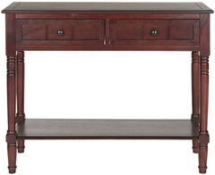 Safavieh Samantha 2 Drawer Console AMH5710D