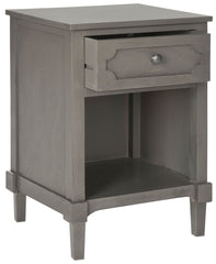 Safavieh Rosaleen Storage Side Table AMH5726A