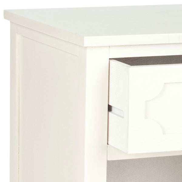 Safavieh Rosaleen Storage Side Table AMH5726B