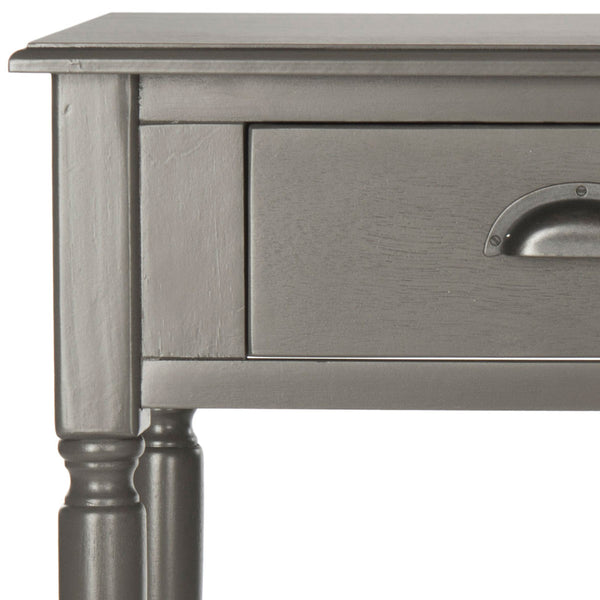 Safavieh Salem Console Table With Storage AMH5732A