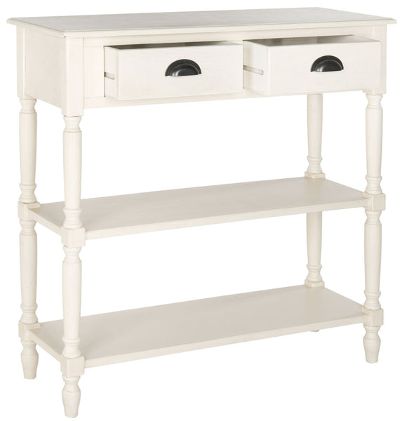 Safavieh Salem Console Table With Storage AMH5732B